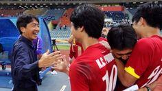 Theo các thông tin mới nhất từ BTC SEA Games 28, nếu không có gì thay đổi thì lễ bốc thăm, xếp lịch thi đấu của môn bóng đá nam sẽ diễn ra vào ngày 14/4 tới.  http://nhacaisomot.com/nha-cai-happy8-ap35.html