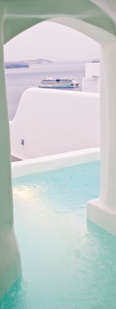 Canaves Oia Hotel in Santorini
