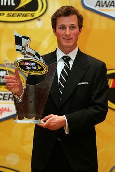 Kasey Kahne Photos: NASCAR Sprint Cup Series Awards Red Carpet