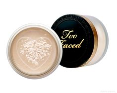 Too Faced Glitter Bomb Eye Shadow Collection
