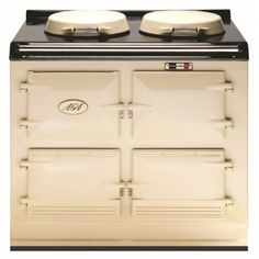 AGA 3 Oven Traditional Classic Edition Gas Cooker