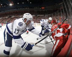 Tampa Bay Lightning vs Detroit Red Wings Live Stream NHL Online   Lightning and red wings was seven fires in the quarter-finals of the Eastern Conference last year and was not a stretch to imagine Detroit win the series. The Red Wings opened a 1-0 lead in the series. Then a 2-1 lead in the series. Then a 3-2 series lead. But when the time actually eliminate the lightning came Detroit fell short losing 2-0 in Game 7. The tight victory helped propel the Lightning to the Stanley Cup final. As…
