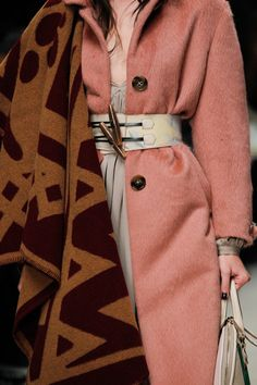 Burberry Prorsum | Fall 2014 Ready-to-Wear Collection | Style.com [Photo: Gianni Pucci / Indigitalimages.com]