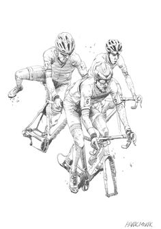 Cyclocross by panicmonk