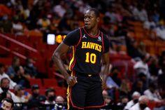 NBA : Avec un Trae Young en feu, les Hawks de Gorgui Sy Dieng se font les Pistons ► plus d'infos sur wiwsport.com Nba, Miami Heat, Judo, Memphis, Premier League, Cleveland, Liverpool, Senegal Football, Senegal Dakar