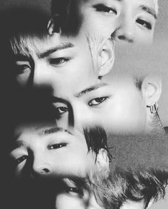 All killed#bigbang #gdragon #taeyang #top #seungri #daesung by peacecbb