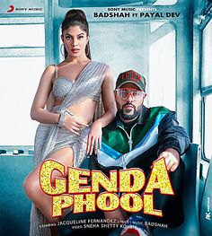 Jacqueline Fernandez has collaborated with the rap king of Bollywood, Badshah for a music video and the poster is already breaking the internet. The song 'Genda Phool' is sung by Badshah and Payal Dev and will be released on March. Can't wait already! New Rap Songs, Dj Mix Songs, News Songs, Jacqueline Fernandez, Song Lyrics Meaning, Rap Song Lyrics, Bollywood Music Videos, Bollywood Actors, Songs