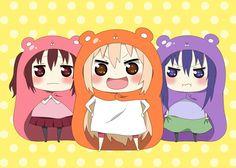 Himouto umaru-chan ♡