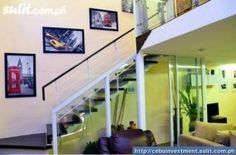 Fully furnished Penthouse condo in tower 3 fuente