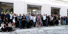 """Italian Architect 2013 Award goes to Milan's Studio Piuarch-studio piuarch team"""
