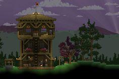 Starbound : Minecraft en 2D, dans l'espace et avec des objectifs ?