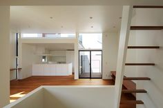 yo yamagata architects FW house tokyo designboom