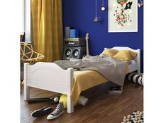 Shop powered by PrestaShop Bed, Furniture, Home Decor, Decoration Home, Stream Bed, Room Decor, Home Furnishings, Beds, Home Interior Design