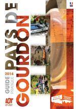 #Guide Pratique et #Touristique du  Pays de #Gourdon - Édition #2014