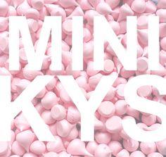 Mini kys