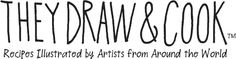 A great way to share your art and recipes