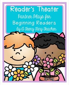 Reader's Theater - P
