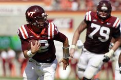North Carolina Tar Heels vs. Virginia Tech Hokies Pick-Odds-Prediction 10/4/14: Ryan's Free College Football Pick Against the Spread
