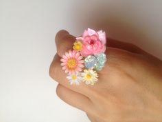 Michu coquette  Ring♡