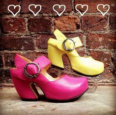 28 Best Pure 'vog love images   John fluevog, Me too shoes