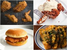 Growing up, my fried chicken experience was mostly limited to the occasional trip to KFC. It wasn't until later that I realized just how crazy people get for the dish, arguing fiercely over the best recipes. At Serious Eats we're equal-opportunity fried chicken lovers, and every version and all we re