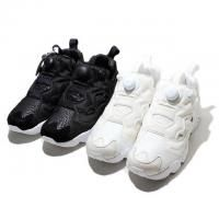 REEBOK CLASSIC INSTA PUMP FURY GALLERY 2COLORS