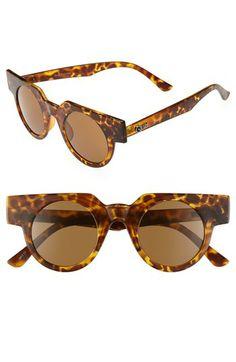 Quay Retro Sunglasses (Online Only) | Nordstrom