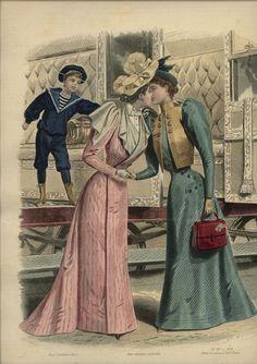 1892 (a bit Lesbian, if you ask me).