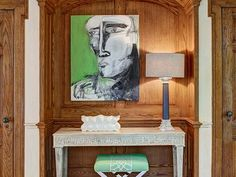 Before opening the door to a large Tudor Revival house, you may be under the impression that it will be freighted with Olde English heaviness and massive detailing. Fortunately for the owners and visitors of a certain Tudor Revival in Summit, NJ, Creative Wallcoverings & Interiors (CW&I) designer Rachel Kapner got there first to make …