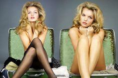 Amanda Gullickson - Chis Borchetta Photoshoot Full Download