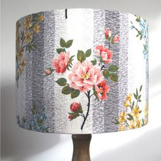 folly and glee lampshade love it