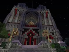 DarkSoulCraft Minecraft Server