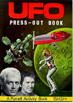 Purnell - Press-Out Book