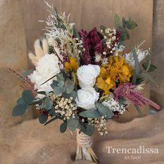 Elegante boda Libro de visitas personalizado Rosas Guirnalda Birdal Ducha Compromiso