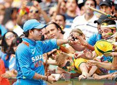 #Sachin Aus vs Ind, 2012
