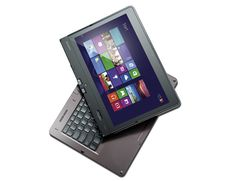Lenovo Thinkpad Twist  http://www.xataka.com/p/98672