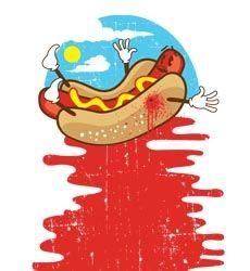 Hot Dog Murder