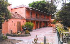 Casa del Vino - Santa Brígida - Gran Canaria