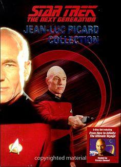 Star Trek jeanlucoll
