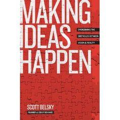 Making Ideas Happen / Fantastic Read