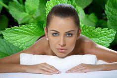 Mátový olej pro kůži, vlasy, nehty, zuby a zdraví