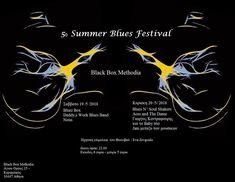 Rhythmic Horizons: 5ο Summer Blues Festival