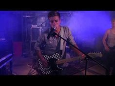 Don't Let Me Drown - 3 Shades of Blue - YouTube