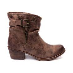 Womens Roxy Mulberry Boot