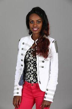 Monaco press points - Genzebe Dibaba, Ethiopia