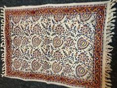Master Madecalico, ghalamkari,nice fine art,home decor,wall hang,collectible art