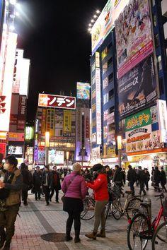 5/365 (2) Akihabara By Mes Crazy Experiences