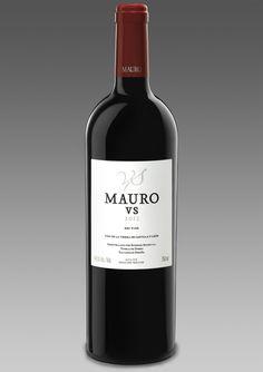 Mauro VS 2012.