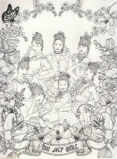 Pin On Kpop Drawings