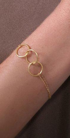 Gorjana Viceroy Bracelet $48